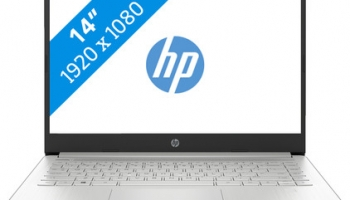 HP 14s-dq1178nb Azerty HP