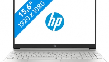 HP 15s-fq1063nb Azerty HP