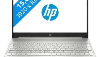 HP 15s-fq2032nb Azerty HP