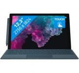 Microsoft Surface Pro 6 – i5 – 8 GB – 256 GB Microsoft
