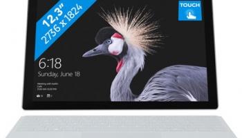 Microsoft Surface Pro – i5 – 8 GB – 256 GB Microsoft